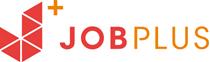 JOB PLUSロゴ