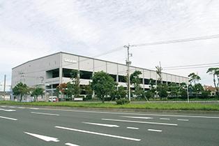 九州中継センター 佐川急便